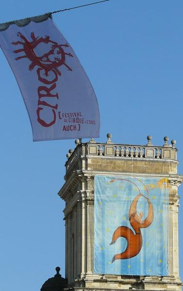 Collection Tourisme Gers/Festival CIRCA/L. Solignac