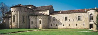 Collection Tourisme Gers/Conservation du Patrimoine du Gers/G. Laborde