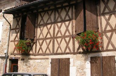 Collection Tourisme Gers/CDRP/J.P. Tichané