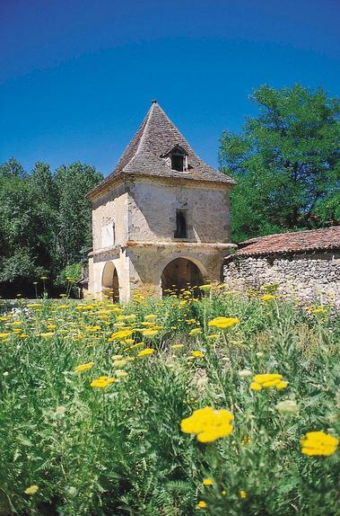 Collection Tourisme Gers/Conservation du Patrimoine du Gers