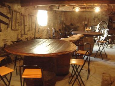 Collection Tourisme Gers/Domaine de la Haille/JL. Lapeyre
