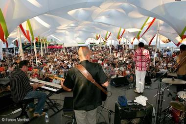 Collection Tourisme Gers/Jazz in Marciac