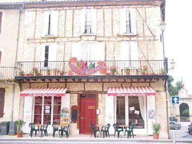 Collection Tourisme Gers/La Librairie Gourmande