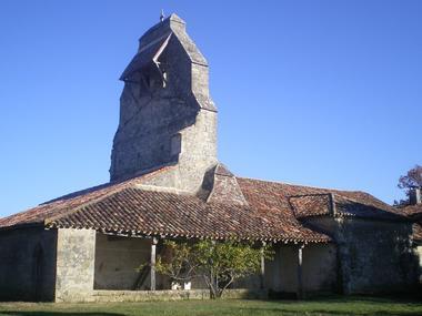 Saint-Martin d'Heux