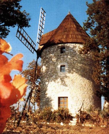 Collection Tourisme Gers/Domaine Le Péto