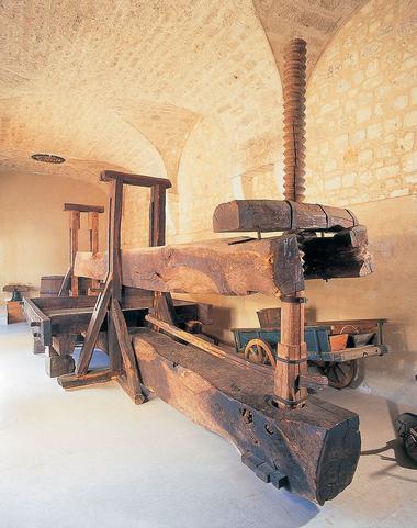 MUSEE DE L'ARMAGNAC