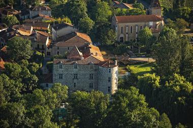 Collection Tourisme Gers/CRT Midi-Pyrénées/Viet Dominique