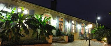 Collection Tourisme Gers/La Table des Cordeliers/Luc Jennepin