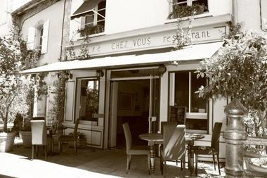 Collection Tourisme Gers/SARL Chez Vous/Frèche Christian