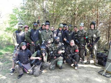 Collection Tourisme Gers/Paintball Arm'Maniac