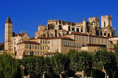 Collection Tourisme Gers/CDT32/Gérard Vilminot
