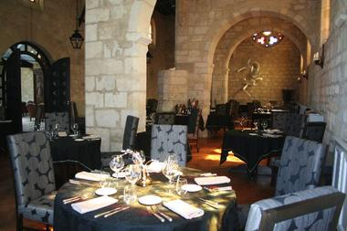 Collection Tourisme Gers/Restaurant La Table des Cordeliers
