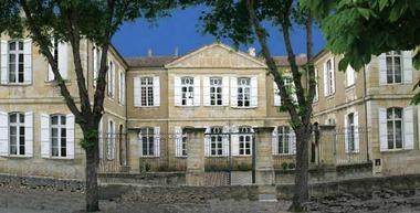 Collection Tourisme Gers/Maison Ryst-Dupeyron
