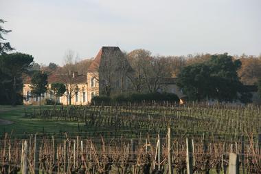 Collection Tourisme Gers/Château de Pellehaut