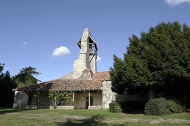 Collection Tourisme Gers/Domaine de Chiroulet