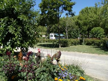 Collection Tourisme Gers/Camping de l'Argente/E. Latapie