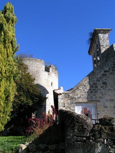 Collection Tourisme Gers/OT de la Ténarèze