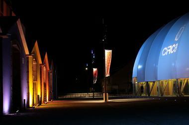 Collection Tourisme Gers/Centre d'Innovation et de Recherche Circassien d'Auch