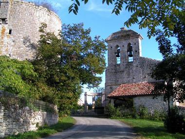 Collection Tourisme Gers / Office de Tourisme de la Ténarèze