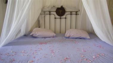 Chambre romantique pour 2 personnes