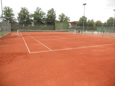 Collection Tourisme Gers/Société de Tennis de Condom