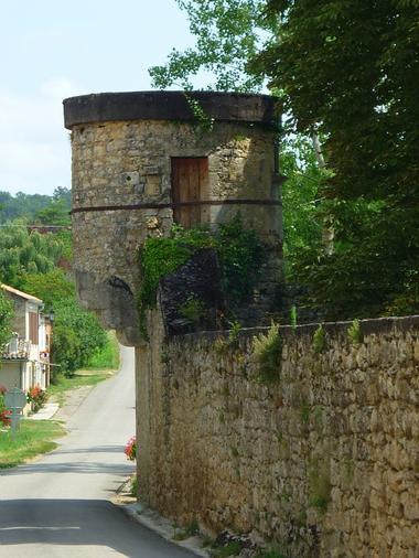 Collection Tourisme Gers/UDOTSI 32/C. Pistre