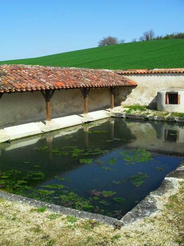 Collection Tourisme Gers/Office de Tourisme de la Ténarèze