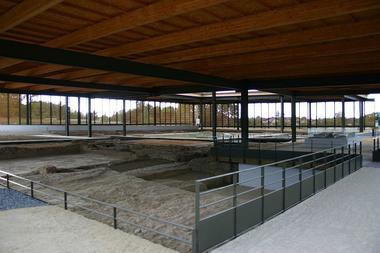 Collection Tourisme Gers/Pôle Archéologique Elusa-Séviac