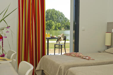 HOTEL CLUB LES RIVAGES