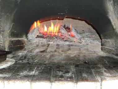 Pizzeria l'Origan Muriel Béraud