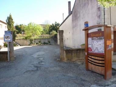 Mairie de Saint-Puy
