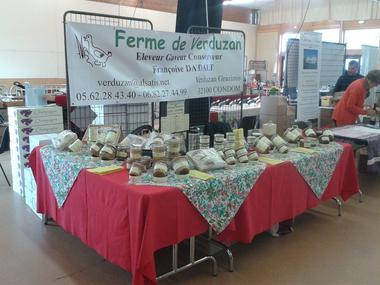 Collection Tourisme Gers/Ferme de Verduzan