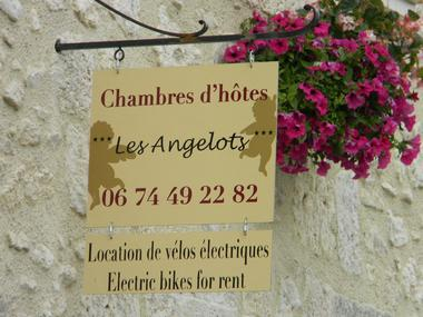 Collection Tourisme Gers/Les Angelots/Gheeraert