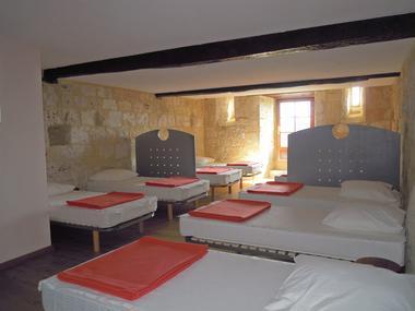 Collection Tourisme Gers/La Halte du Rempart