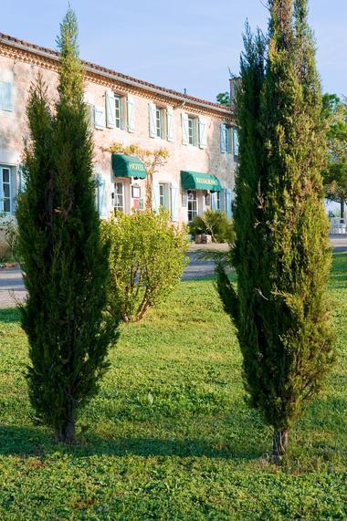 Collection Tourisme Gers/Hôtel-restaurant La Ferme Flaran