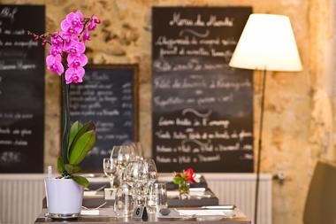 Collection Tourisme Gers/Hôtel Restaurant La Ferme de Flaran