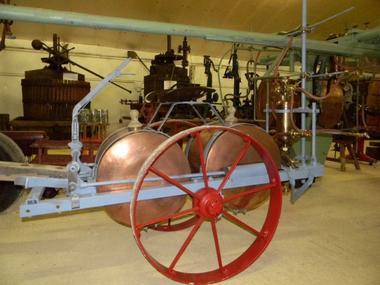 Musée Autrefois en Gascogne