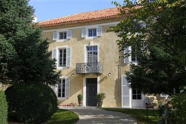 Collection Tourisme Gers/Hôtel Le Castel Pierre