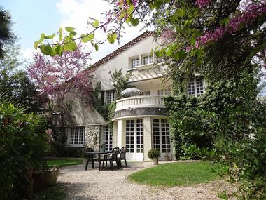 Collection Tourisme Gers/Villa de Gauge