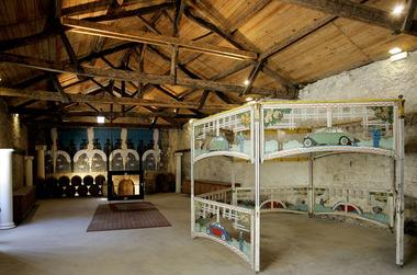 Salle des Mariés de Venise