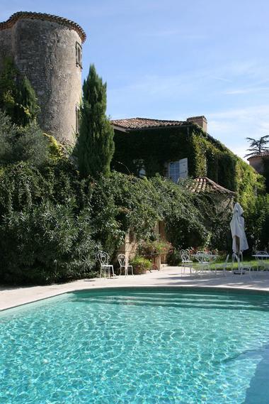 Collection Tourisme Gers/Belle Vie de Château en Gascogne