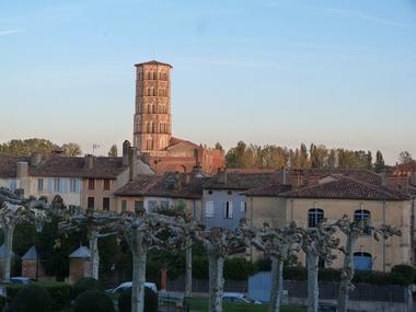 Cathédrale Lombez