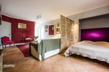 Collection Tourisme Gers/La Vie de Château en Gascogne/Isabelle Souriment