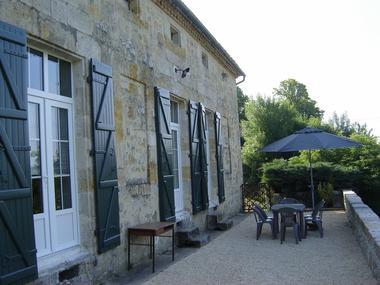 Collection Tourisme Gers/Le Clos du lierre