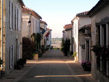 Collection Tourisme Gers/Blaziert - Tourisme Ténarèze - A Morlan