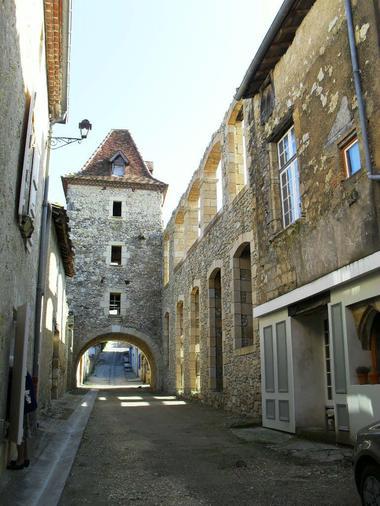 Collection Tourisme Gers/Saint Puy/Tourisme Ténarèze