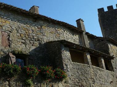 Collection Tourisme Gers/Larressingle/Tourisme Ténarèze