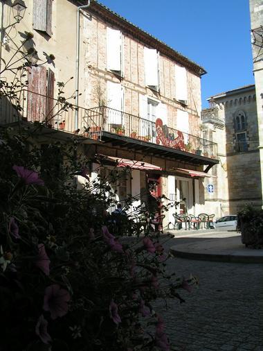 Collection Tourisme Gers/Librairie Gourmande/Tourisme Ténarèze