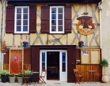 Collection Tourisme Gers/Tous en Scène