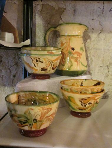 Collection Tourisme Gers/Artisans 47/J Fayet